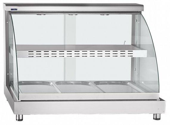 Тепловые витрины для пекарен,пиццерий купить в Краснодаре по выгодной цене